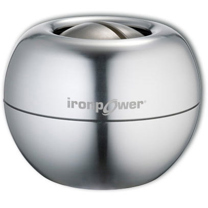 Ironpower in der Schmiede