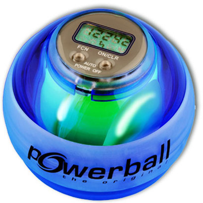 Powerball Max Blue
