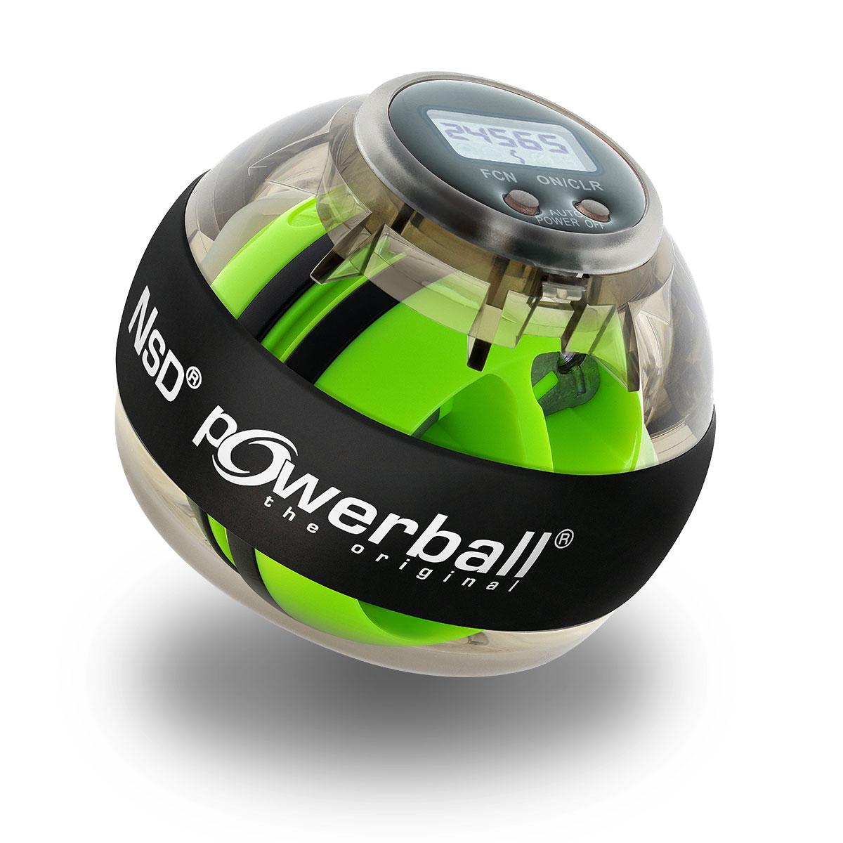 Original Powerball Autostart Max Handtrainer gekippt