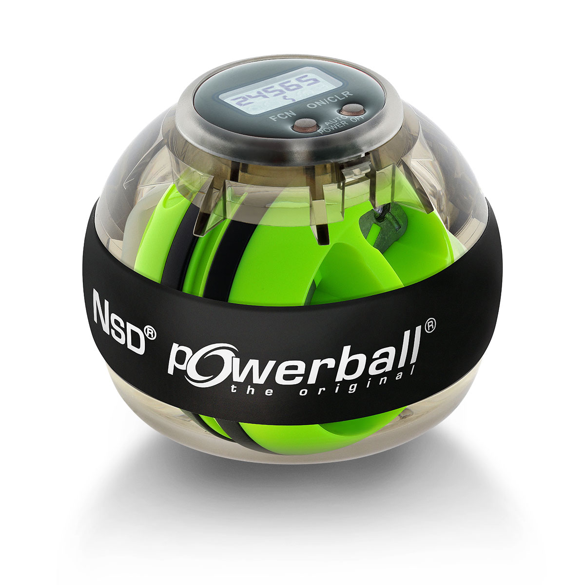Powerball Max Red