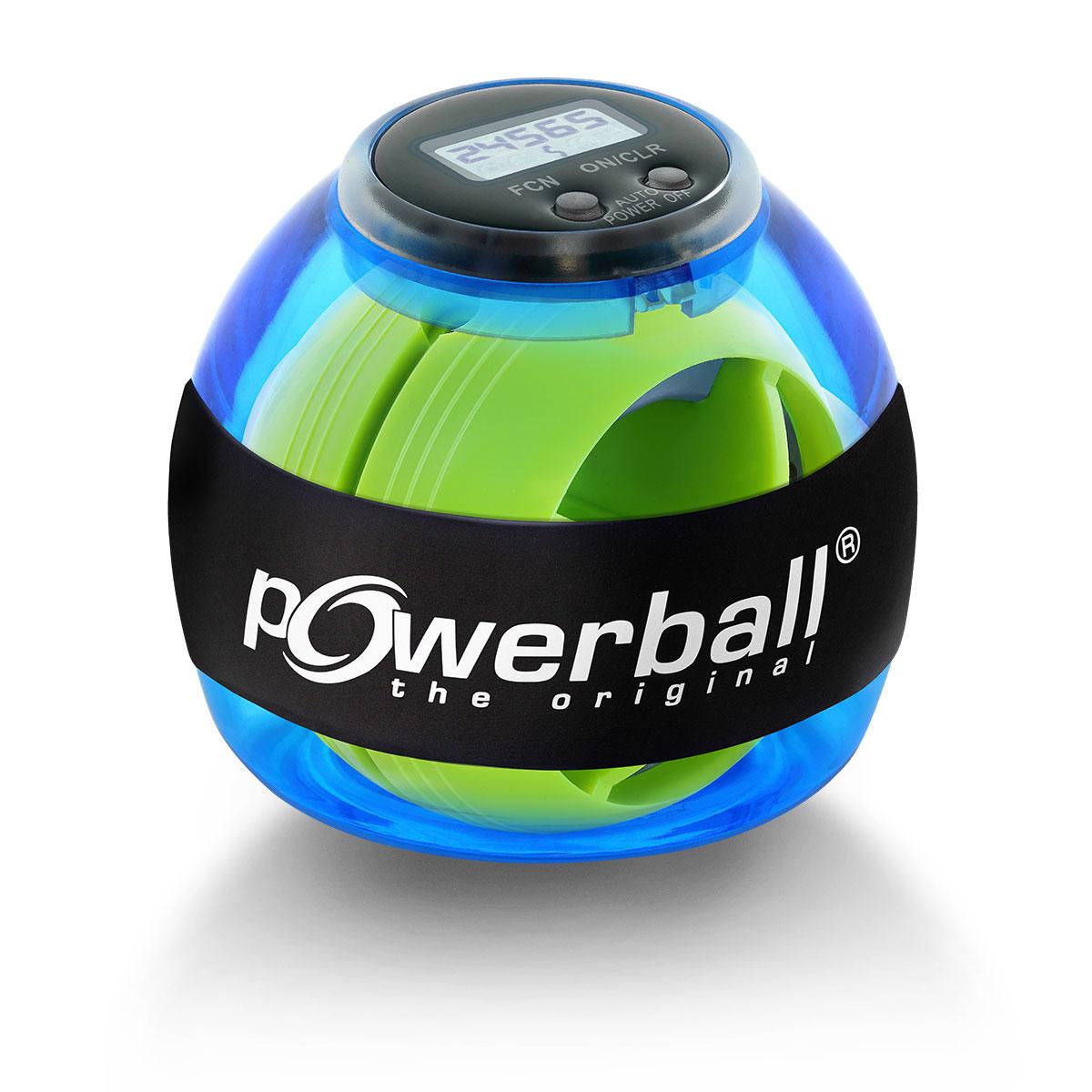 Original Powerball Counter