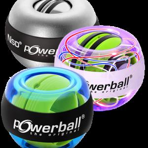 Alle Powerball® Handtrainer