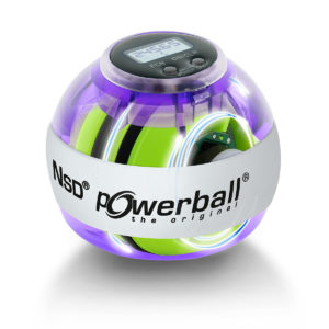 Original Powerball Multi-Light Max