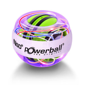 Original Powerball Multi-Light