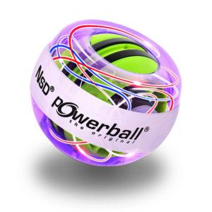 Powerball® mit Lichteffekt