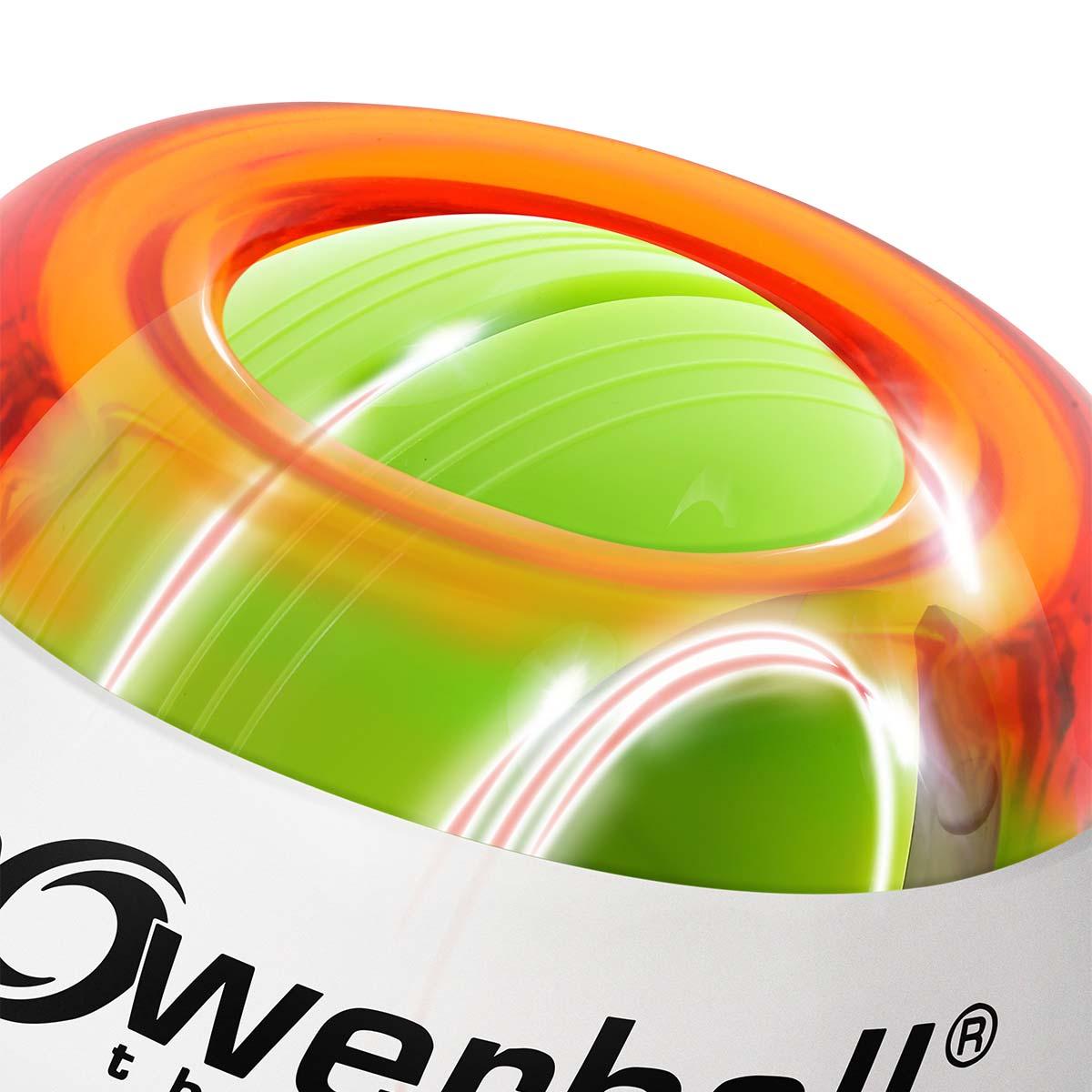 Original Powerball Lightning Red Detail