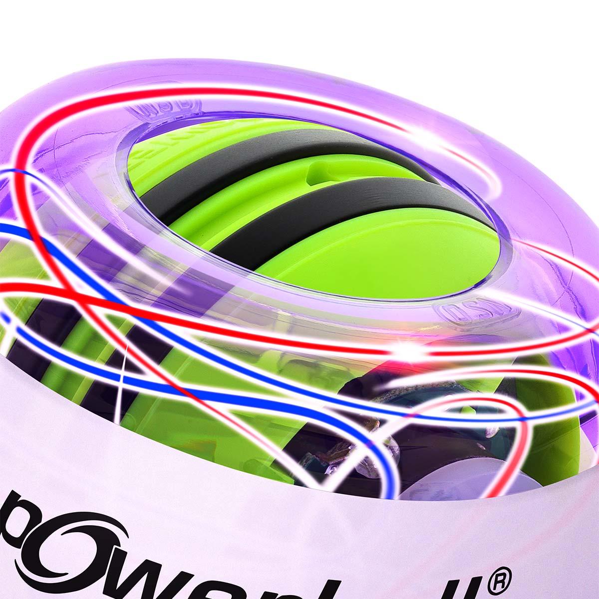 Original Powerball Multi Light Detail